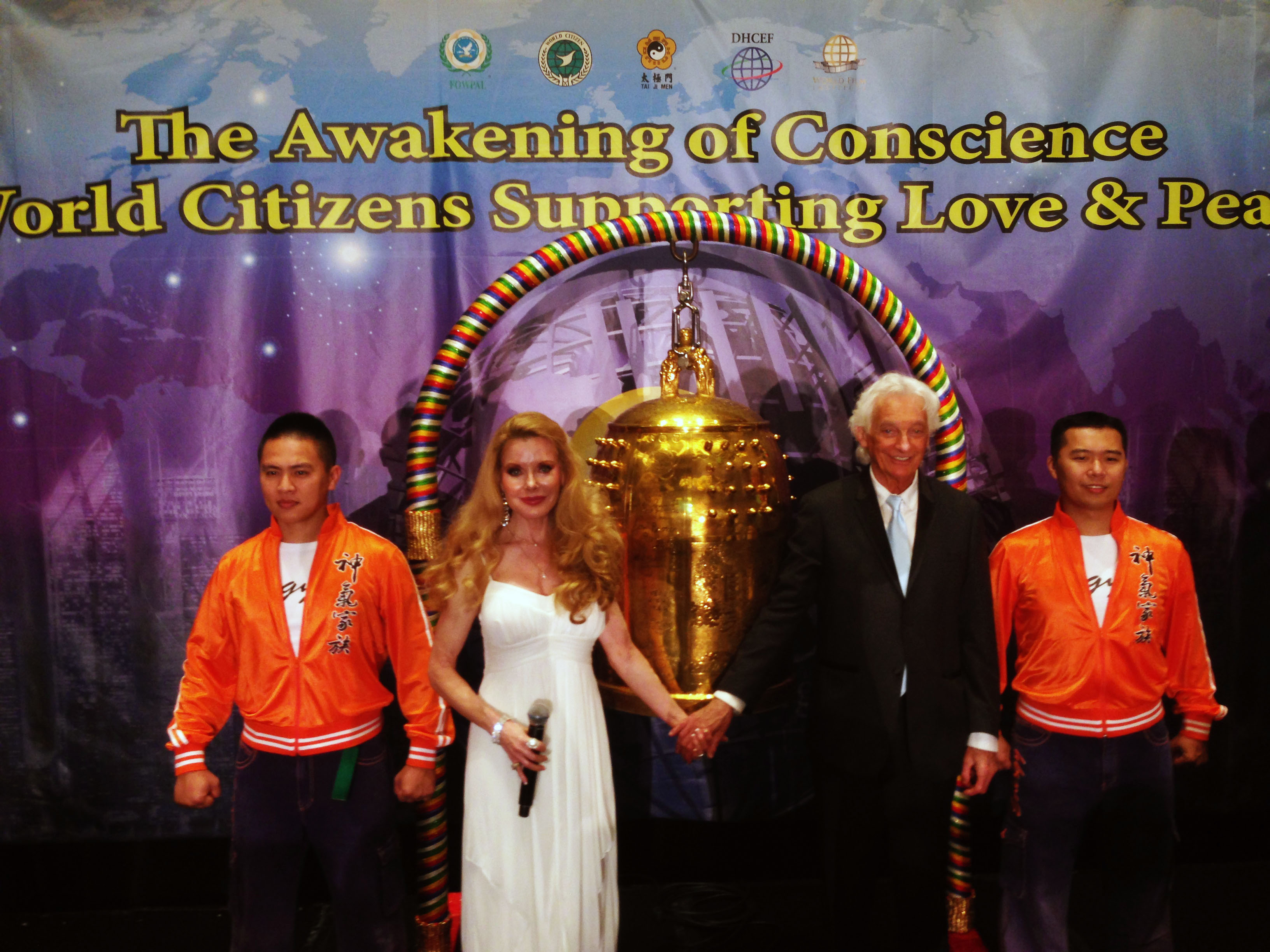 Awakening of World Conscience Conference